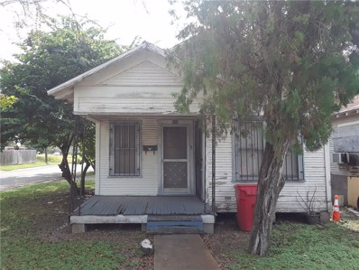 200 Main Ave, Robstown, TX 78380 - #: 336833