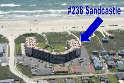 800 Sandcastle Dr UNIT 236, Port Aransas, TX 78373 - #: 337062