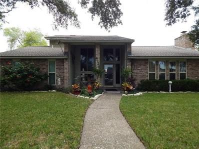 4126 Walnut Hills Dr, Corpus Christi, TX 78413 - #: 337074