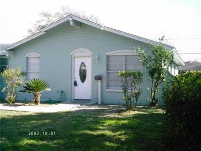 3206 Lariat Ln, Corpus Christi, TX 78415 - #: 338650