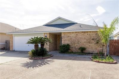 15333 Yardarm Ct, Corpus Christi, TX 78418 - #: 339744