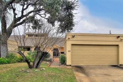 112 Sugar Creek Dr, Rockport, TX 78382 - #: 339858