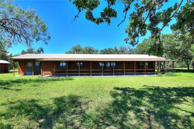 944 Cr 536, Papalote, TX 78389 - #: 343166