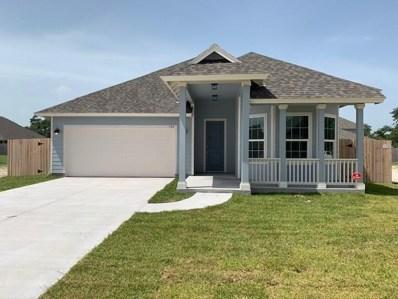 152 Shadow Moss, Rockport, TX 78382 - #: 343985