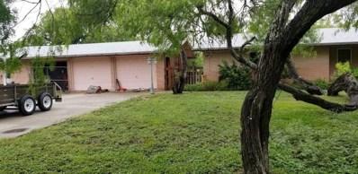 712 Ailsie, Kingsville, TX 78363 - #: 346608