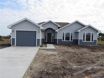 107 Atkinson, Orange Grove, TX 78372 - #: 349198