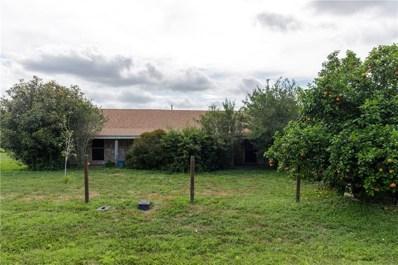 230 County Road 1035, Kingsville, TX 78363 - #: 350602