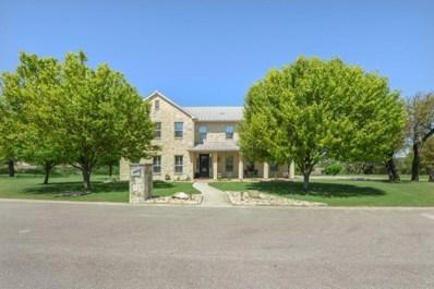 3604 Ranch View Court, Kerrville, TX 78028 - #: 75584
