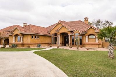 3621 E Ranch View Court, Kerrville, TX 78028 - #: 75633