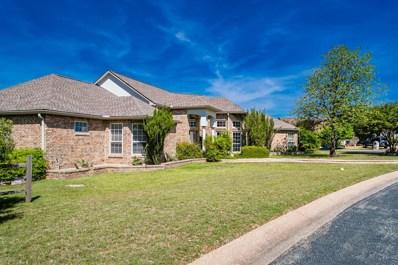 129 Stone Hollow, Fredericksburg, TX 78624 - #: 75790