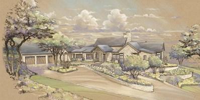 105 Boot Ranch Circle, Fredericksburg, TX 78624 - #: 76390