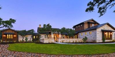 135 Boot Ranch Circle, Fredericksburg, TX 78624 - #: 76401