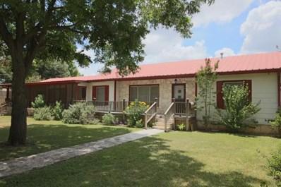 604 S Creek St, Fredericksburg, TX 78624 - #: 76796