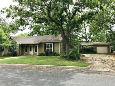 709 W Travis St, Fredericksburg, TX 78624 - #: 77039