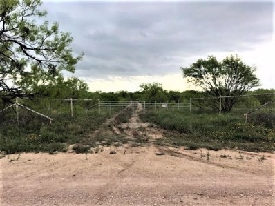 702 County Road 356, Pear Valley, TX 76852 - #: 77616