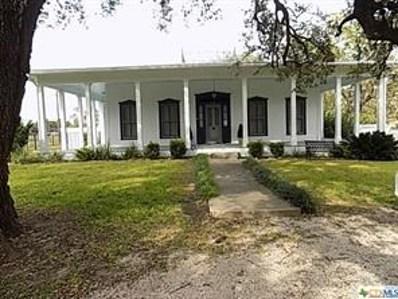 314 E Garden Street, Goliad, TX 77963 - #: 329296
