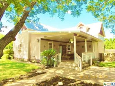 711 S Hackberry, Moulton, TX 77975 - #: 349767