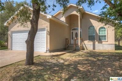 103 E Outer Drive, Canyon Lake, TX 78133 - #: 350664