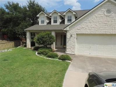 80 S Cliffwood Circle, Belton, TX 76513 - #: 351409