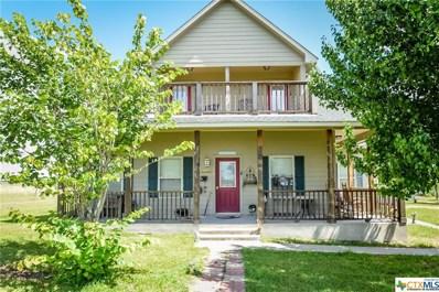 908 S Pecan Drive, Moulton, TX 77975 - #: 351878