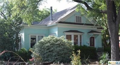 1019 N 7th Street, Temple, TX 76501 - #: 353966