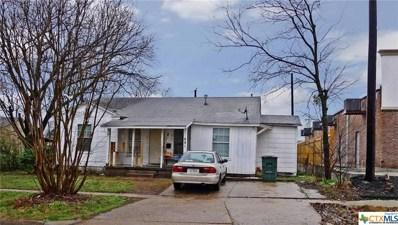 901 Cloud Street, Killeen, TX 76541 - #: 355550