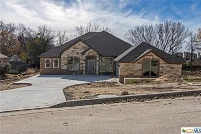 3719 Fall Creek, Temple, TX 76504 - #: 356502