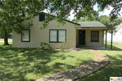312 W Cypress, Edna, TX 77957 - #: 357163
