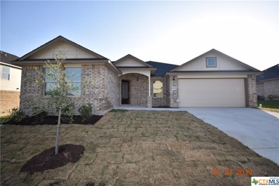 7603 Melanite Drive, Killeen, TX 76542 - #: 357870