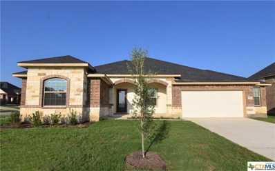 7600 Red Coral Drive, Killeen, TX 76542 - #: 357974