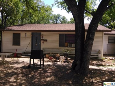 504 Grandview, Gatesville, TX 76528 - #: 358063