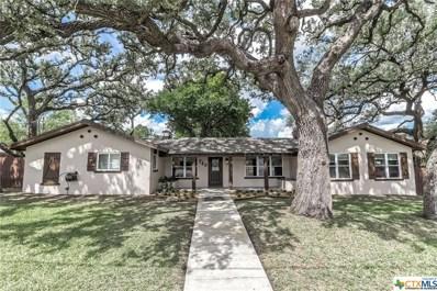 740 W Pearl St., Goliad, TX 77963 - #: 359698