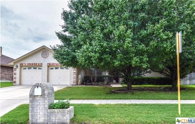 2008 Excel Drive, Killeen, TX 76542 - #: 359835