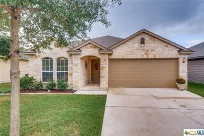 114 Salas, San Marcos, TX 78666 - #: 361174