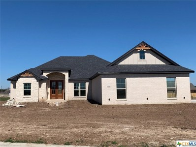 4338 Green Creek Drive, Salado, TX 76571 - #: 362858