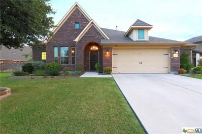 2924 Saint Federico, Round Rock, TX 78665 - #: 363269