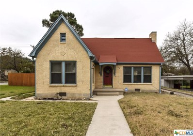 1500 N 5th Street, Temple, TX 76501 - #: 363942