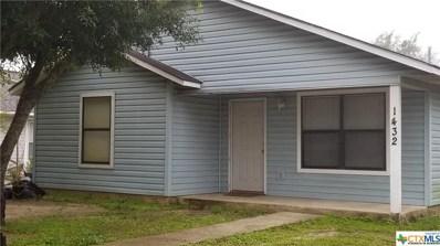 1432 N San Marcos, Seguin, TX 78155 - #: 365548