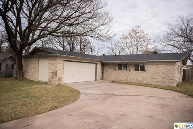 1116 Chippendale, Killeen, TX 76549 - #: 367118
