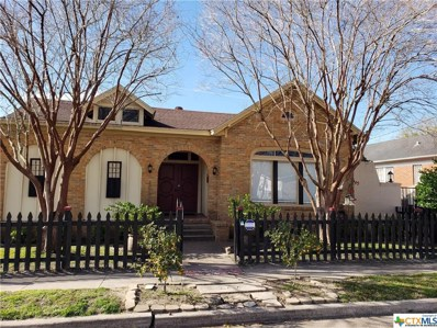 703 Main, Victoria, TX 77901 - #: 368490
