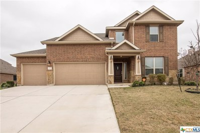 6207 Alabaster, Killeen, TX 76542 - #: 369249