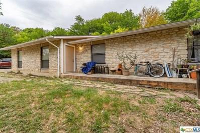 1103 Hillyer Street UNIT A&B, San Marcos, TX 78666 - #: 374634