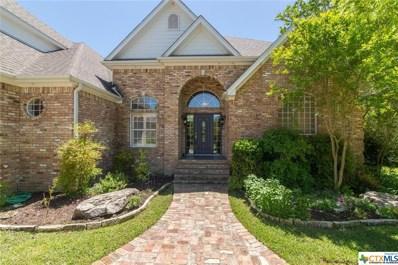 1615 Mill Creek Drive, Salado, TX 76571 - #: 375706