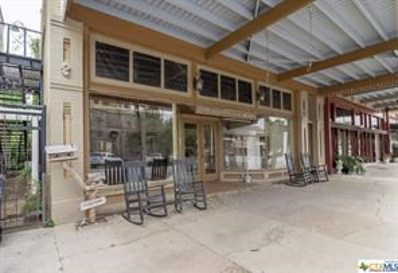 118 N Courthouse Square, Goliad, TX 77963 - #: 376277