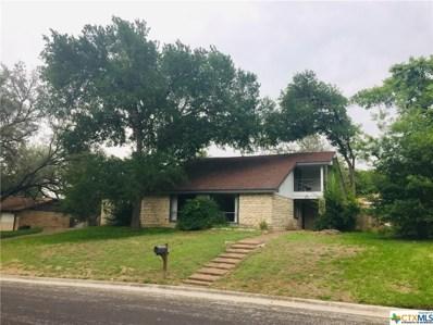 815 Cedar Oaks Lane, Harker Heights, TX 76548 - #: 380142