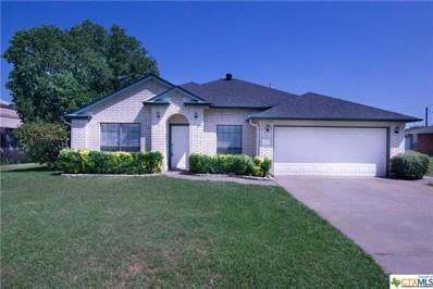2201 Creek Drive, Harker Heights, TX 76548 - #: 383195
