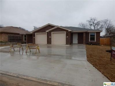 225 E Beeline Lane, Harker Heights, TX 76548 - #: 383901