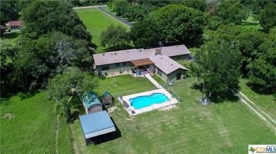 1861 E Davis Street, Luling, TX 78648 - #: 384546