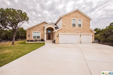 16017 Toby Court, Temple, TX 76502 - #: 385235