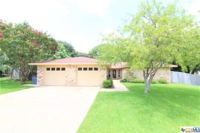 701 Cedar Oaks Lane, Harker Heights, TX 76548 - #: 385623